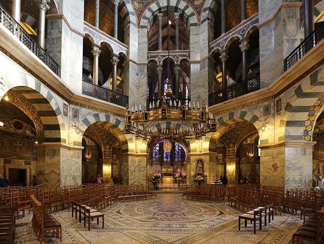 MvK06 – Kopie en navolging in het middeleeuwse bouwen